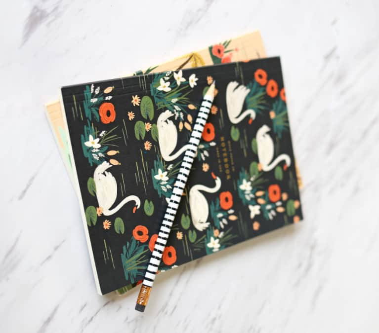 How The Mindful Act Of Journaling Saved My Life