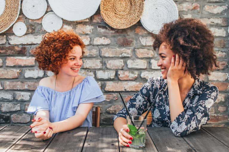 How To Tell If You Should Offer Advice To A Friend—Or Keep Quiet
