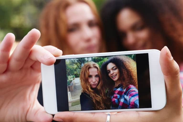 If You're Friends With A Narcissist, You're Probably One, Too