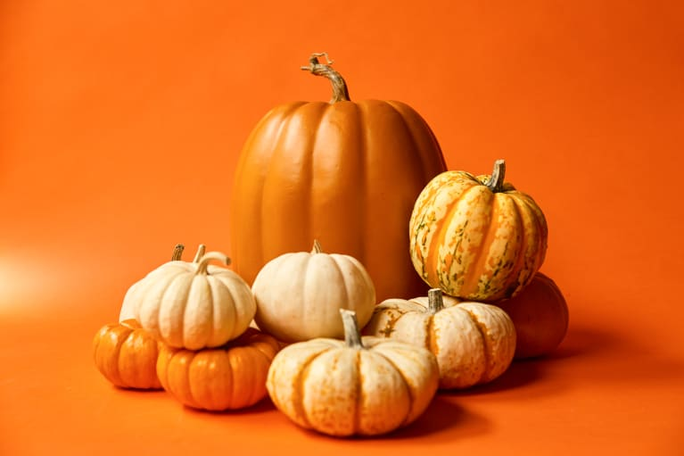 7 Healthy Pumpkin Recipes (With Bonus Benefits) To Whip Up This Fall