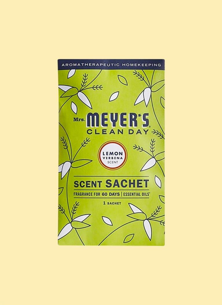 12. Mrs. Meyers Scent Sachet