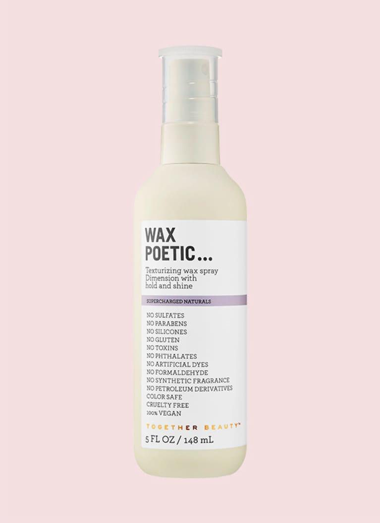Wax Poetic Texturizing Wax Spray