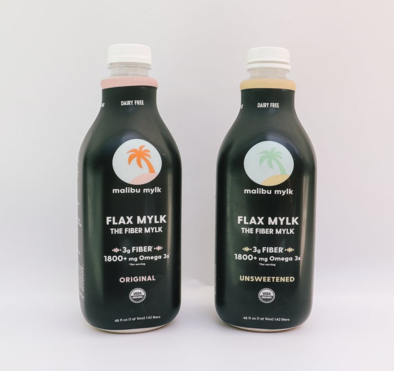 If You Need Us, We'll Be Adding This Addictive, Eco-Friendly Mylk To Everything