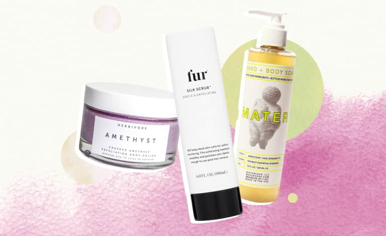 Best Body Products 2019 — Exfoliators, Body Washes, Scrubs & More
