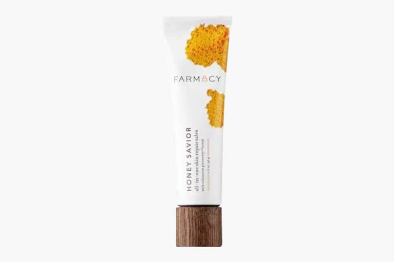 <p>Farmacy Beauty Honey Savior </p>