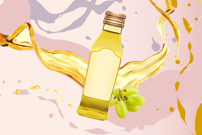Let's Settle This: Is Grapeseed Oil A Healthy Choice?