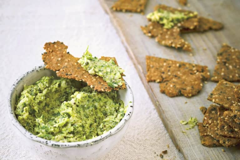 17 Green-Powered Recipes To Ring In St. Patrick's Day