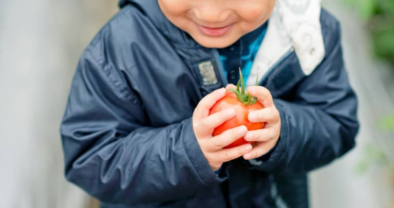 Just One Week Of Eating Organic Lowers Toxin Levels, Study Finds