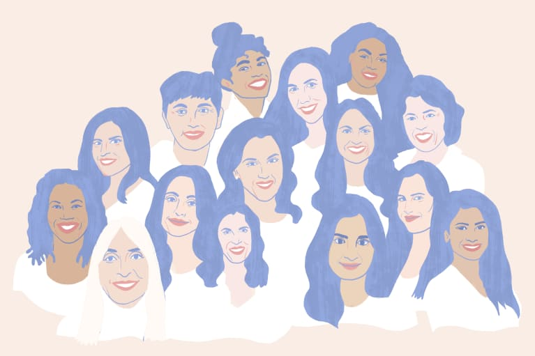 The 15 Best Pieces Of Advice We've Heard From Inspiring Women