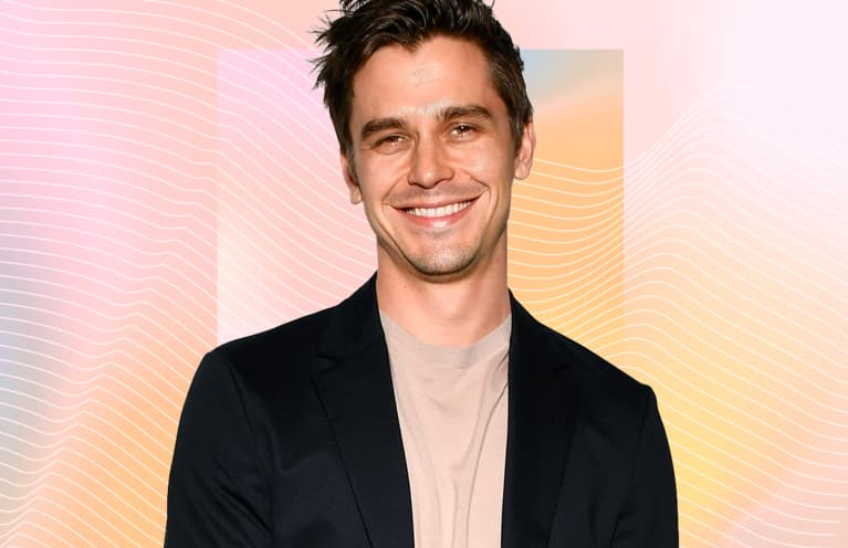 Antoni on How to Make Anti-Inflammatory Dinners & Desserts Taste Like Heaven