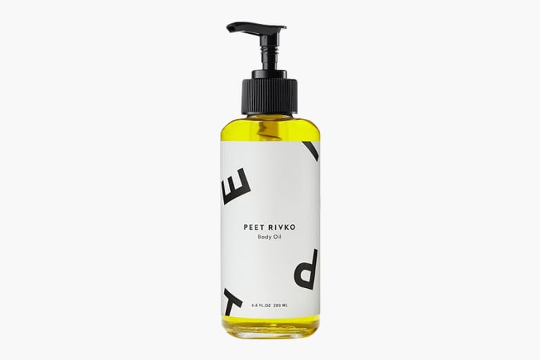 <p>Peet Rivko Body Oil</p>