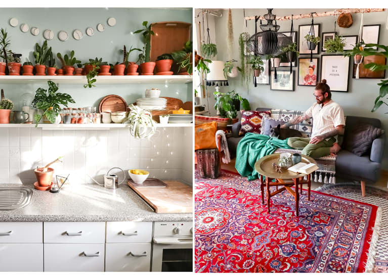 Holistic Home Tours with Bernd Reichler