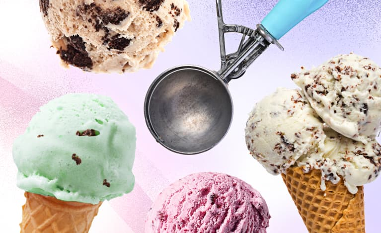 The Best Dairy Free Ice Creams In 2020