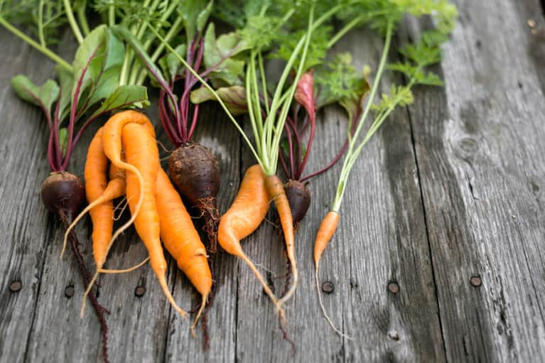 Ugly Produce Might Be Healthier Than The Pretty Stuff