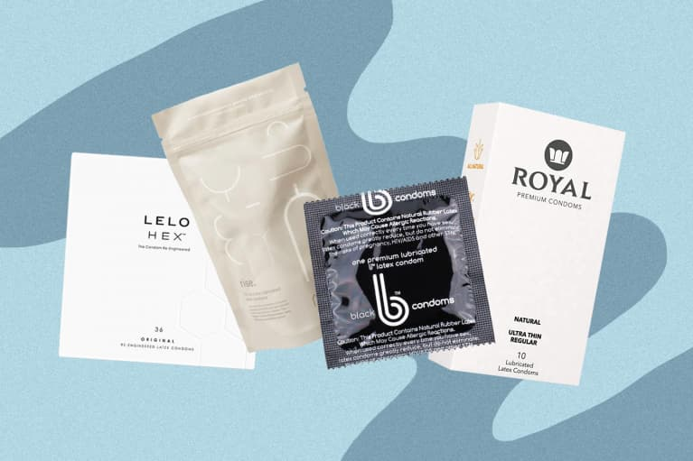 Yes, Condoms Can Be Vegan — Here's What That Means + 9 Brands To Try