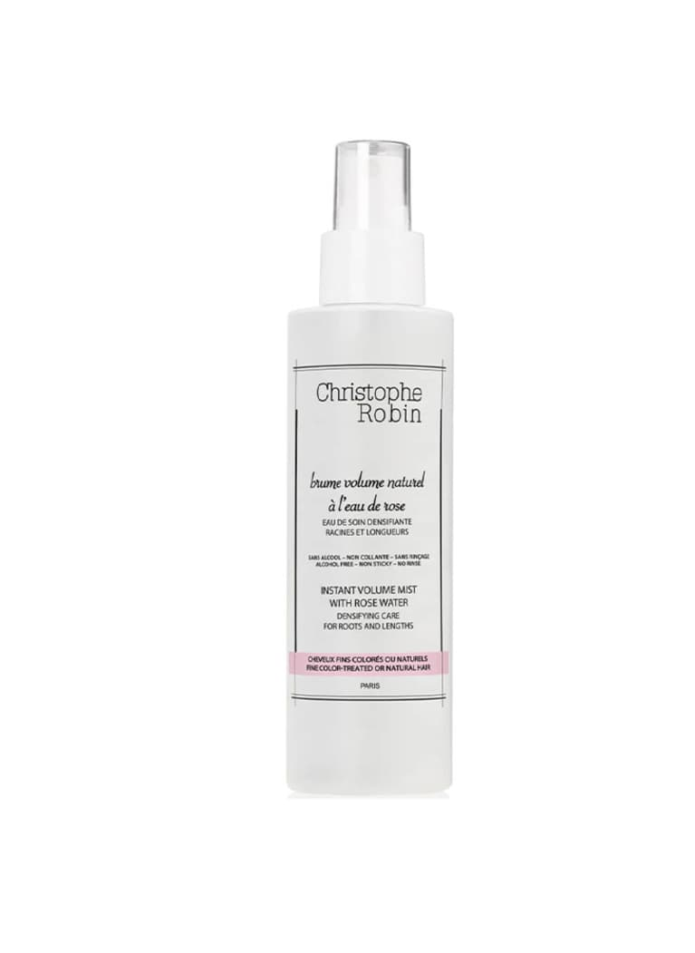 Christophe Robin Instant Volumizing Mist With Rose Water