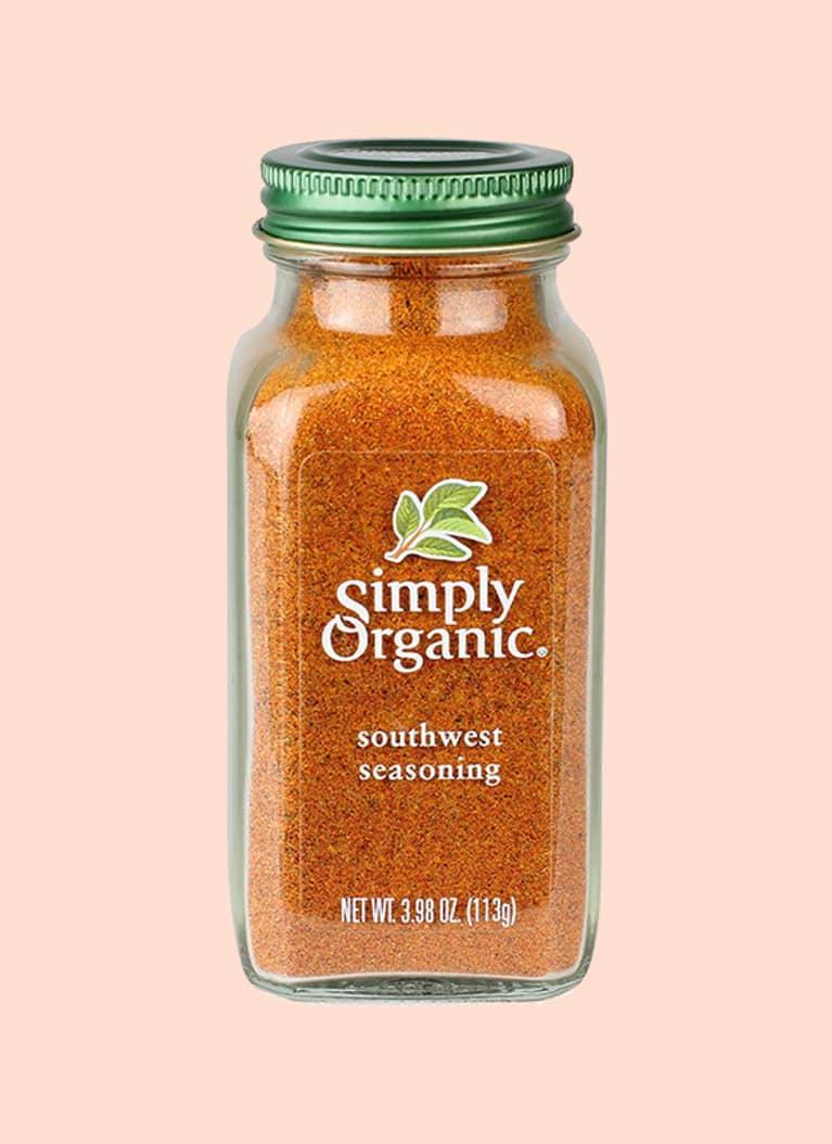 Simply Organic Southwest Seasoning
