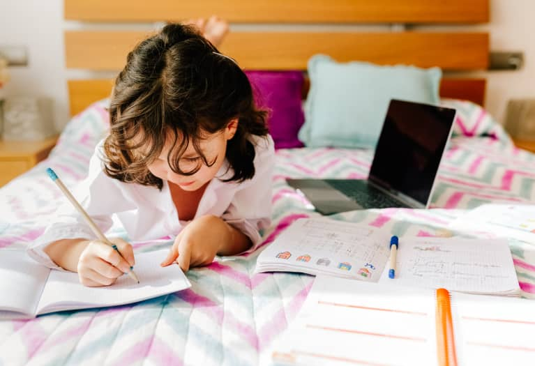 How To Create A Positive Remote Schooling Experience For Your Kids