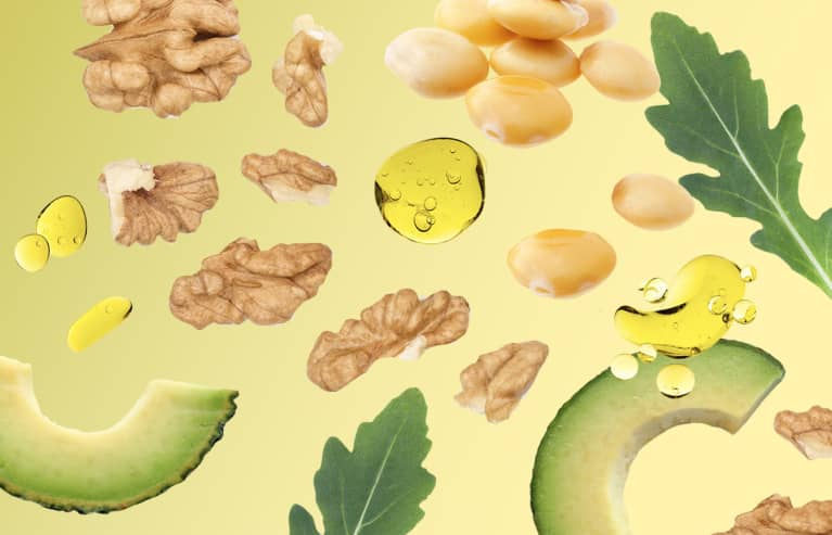 What This Doctor Eats In A Day On The Plant-Based Keto Diet
