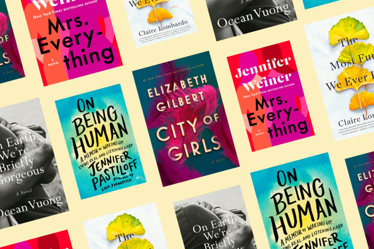 Well Read: The 5 Books You Won't Be Able To Put Down This June