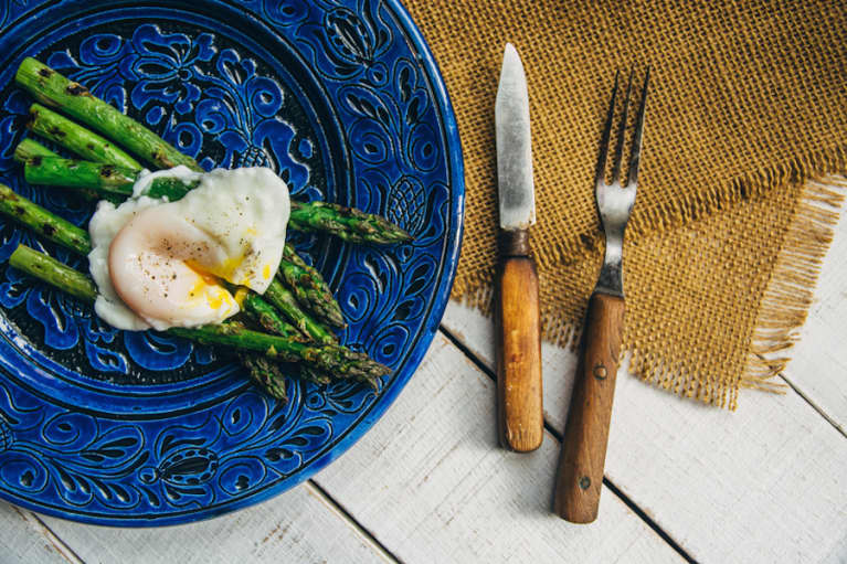 5 Super Simple Ways To Eat Better Every Day