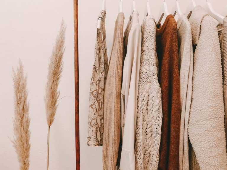 Found: A 5-Step Process For Saving Clothes That Shrunk In The Wash