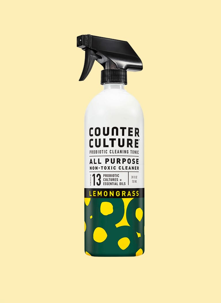 6. Counter Culture All-Purpose Cleaner