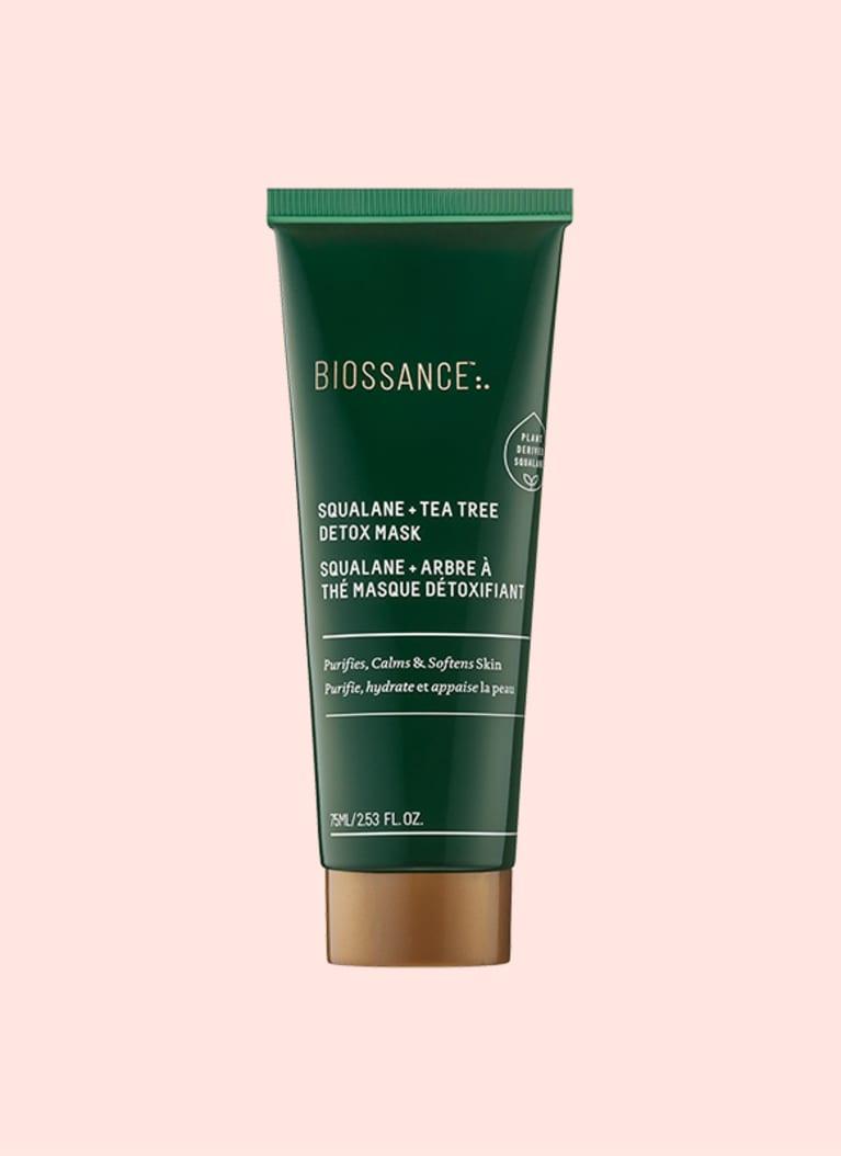 Biossance mask