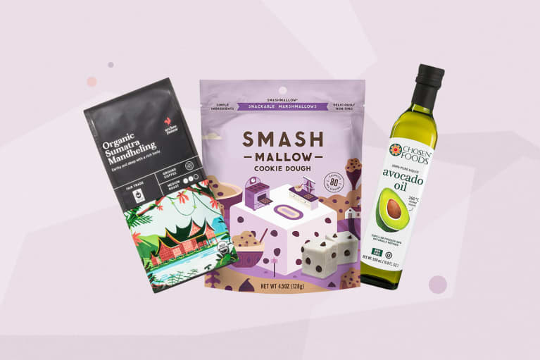 mindbodygreen target health food selects