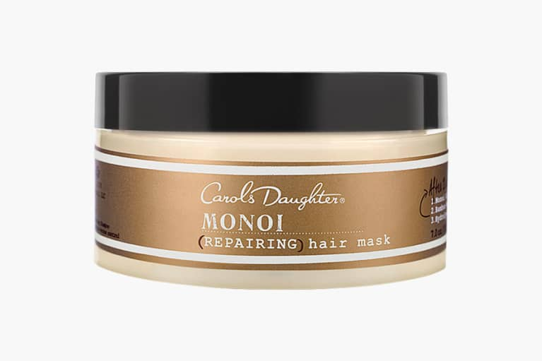 <p>Carol's Daughter Monoi Repair Hair Mask</p>