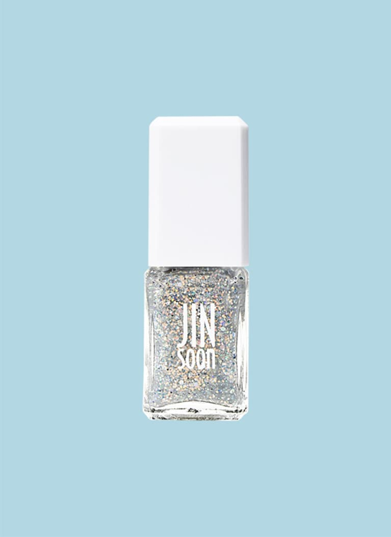 JinSoon Nail Polish in Absolute Glitz