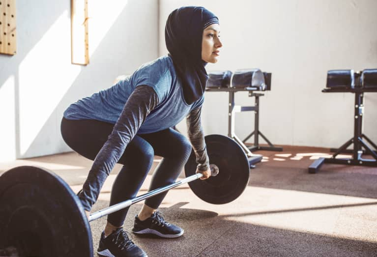Turns Out We Need Way Less Time In The Gym To Get Major Benefits, Study Says