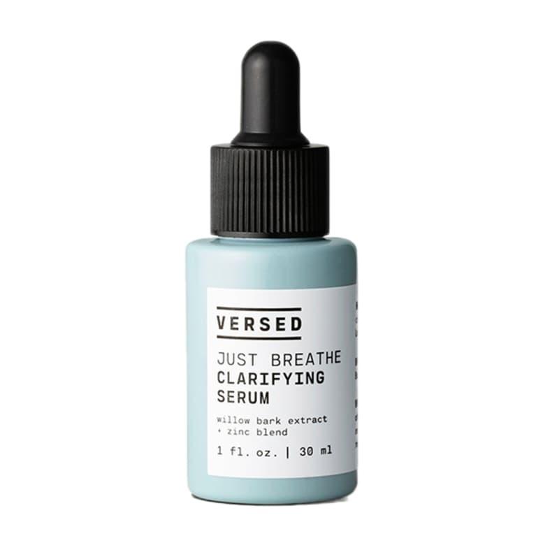 Versed Skin Just Breathe Clarifying Serum