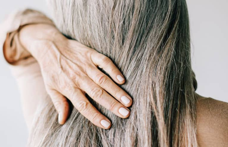 Just In: Research Finds You May Be Able To Reverse Gray Hair