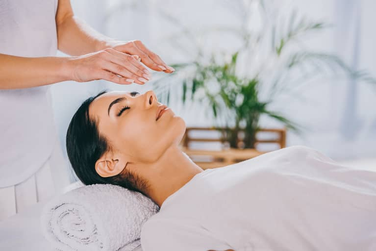 Reiki, Unpacked: Answers To Common Questions About The Energy Practice