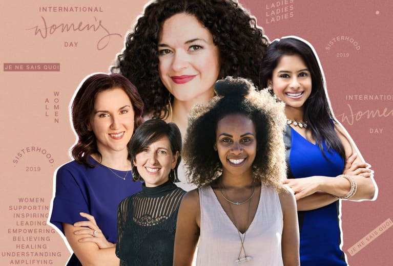 30 Ways To Actually Empower Women
