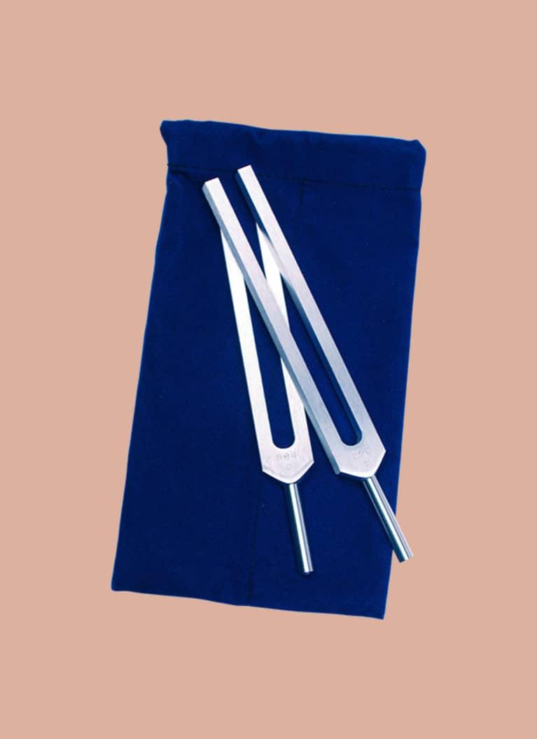 Biosonics Tuning Forks