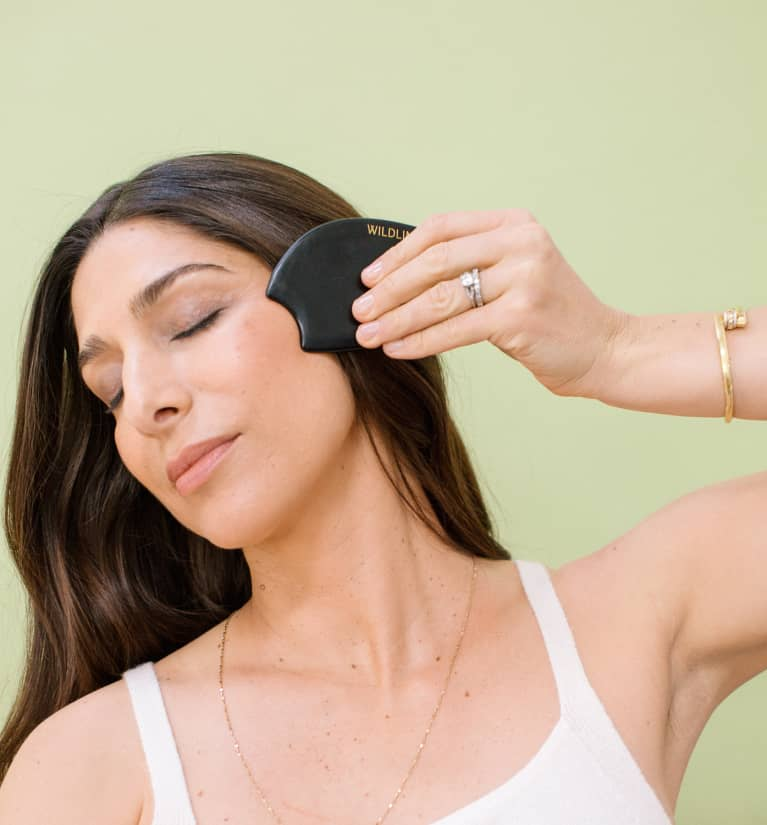 Ready For Expert-Level Gua Sha? This Brand Makes It Easy