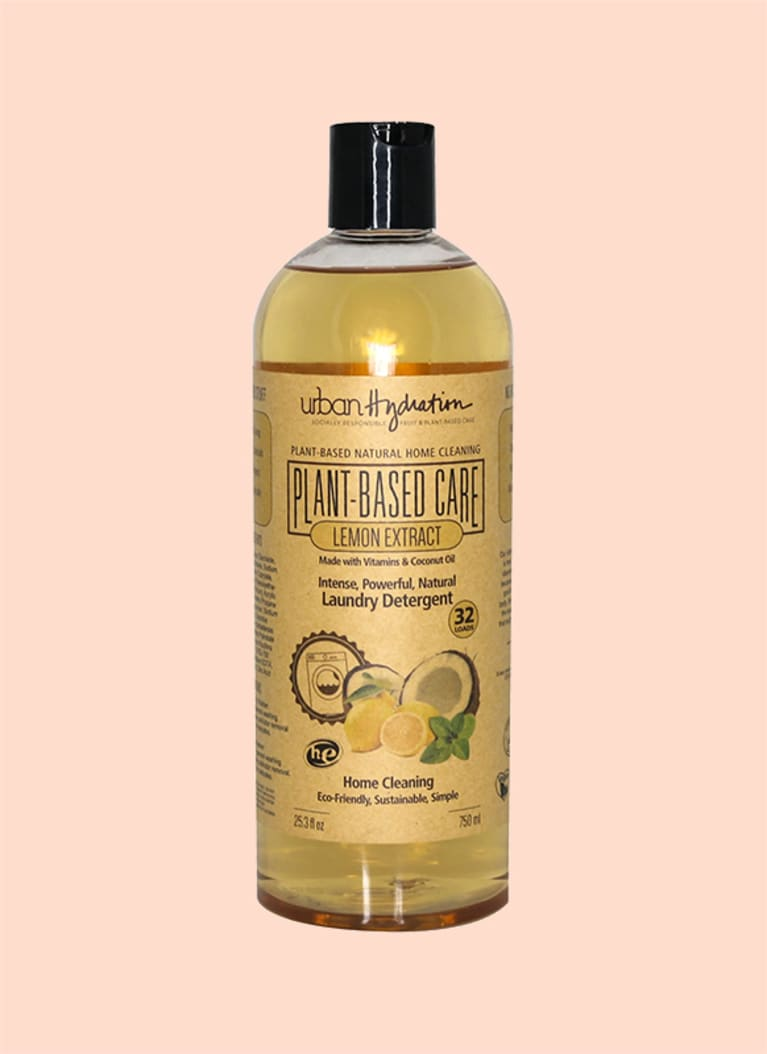 urban hydration lemon coconut laundry