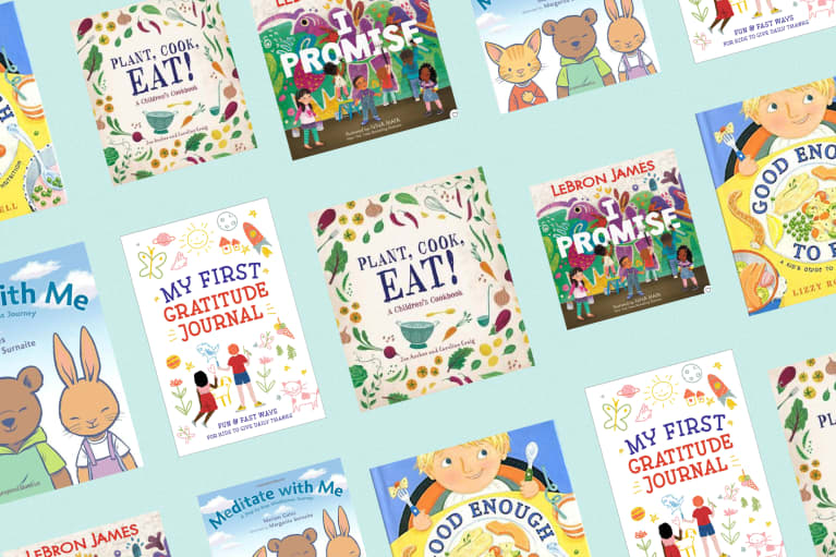 The 11 Best Children's Books About Health, Emotions & Well-Being