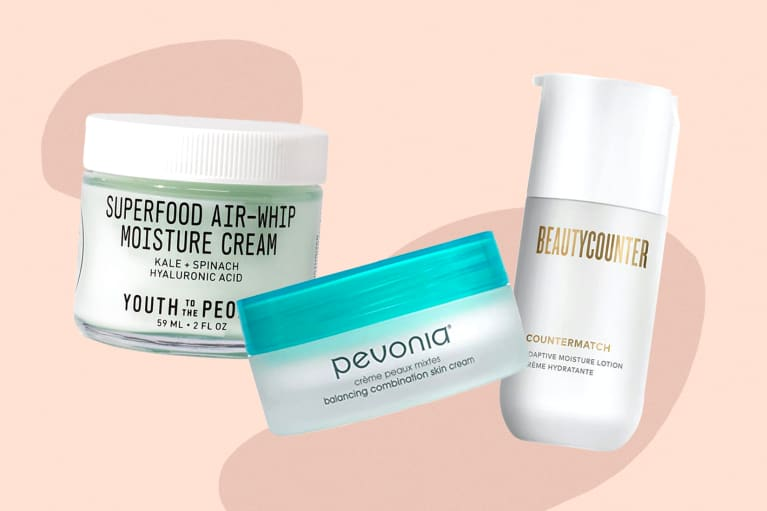 face creams for combination skin roundup
