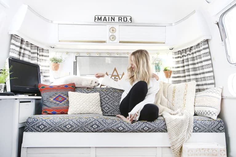 I Live In A Van. Here's Why I Think It's The Ultimate Life Hack