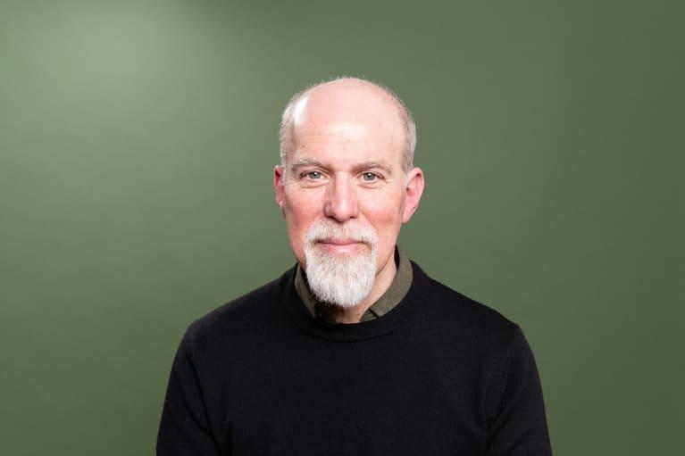 mindbodygreen Podcast Guest Dr. Stephen Cowan