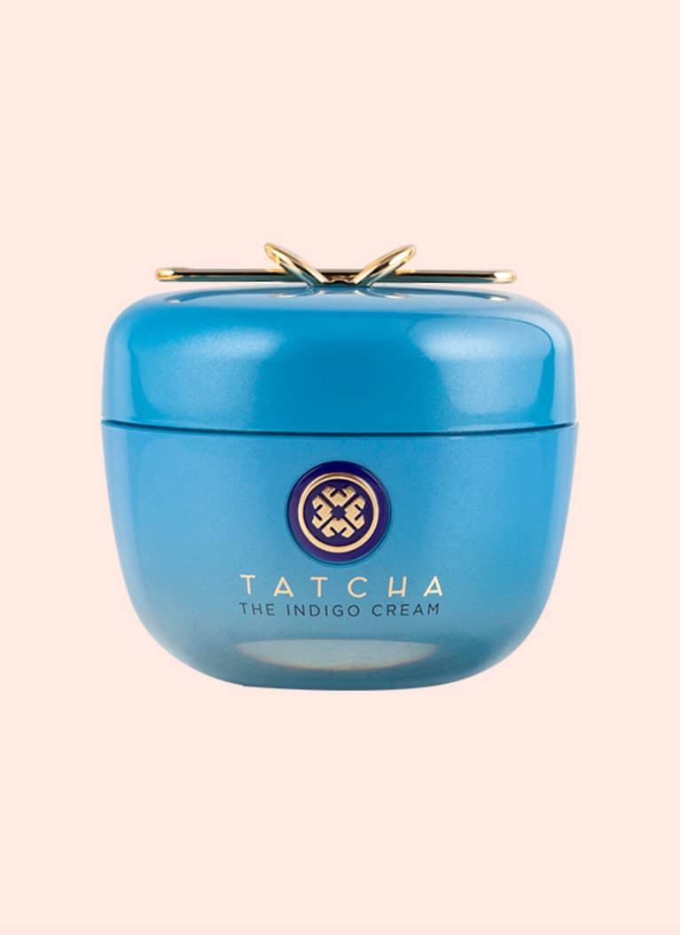 Tatcha Indigo Cream Soothing Skin Protectant