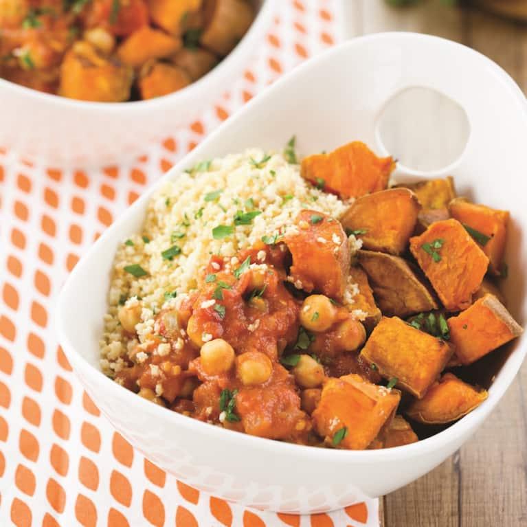 Better Than Takeout: Vegetable Tikka Masala