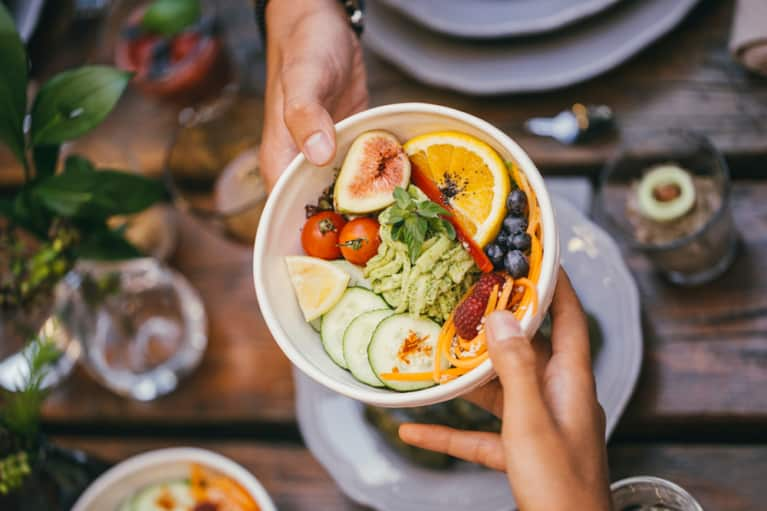 Why An Anti-Cancer Diet Matters, But Especially If You're A Millennial