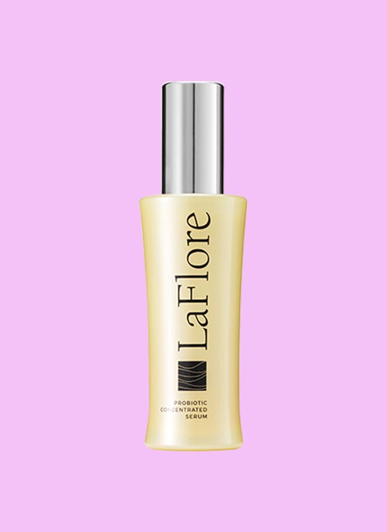 laflore probiotic skin care