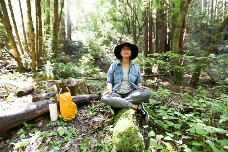 Stressed Out? Here's How To Use Nature To Relax Your Way To Bliss