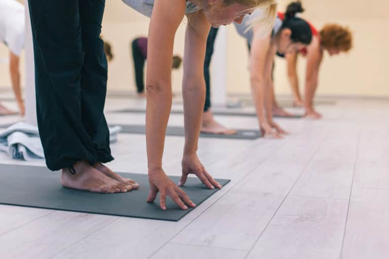 Yoga Can Seriously Work Wonders On Prison Inmates' Mental Health, Study Finds