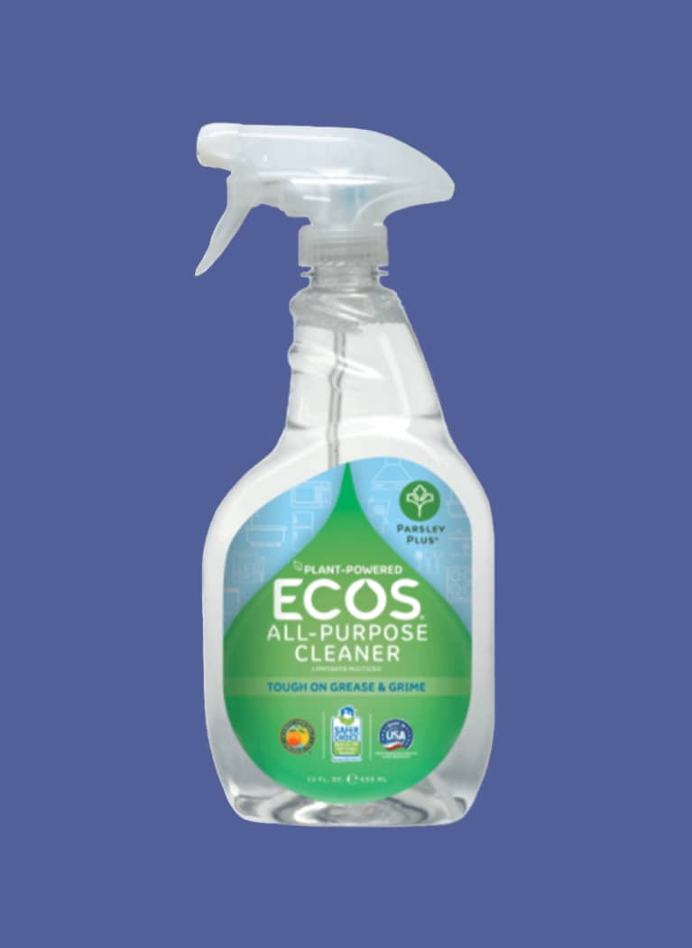 ECOS natural cleaner spray